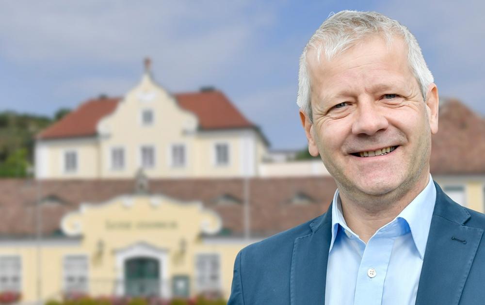 Handover at Lenz Moser – Rethaller follows Großauer