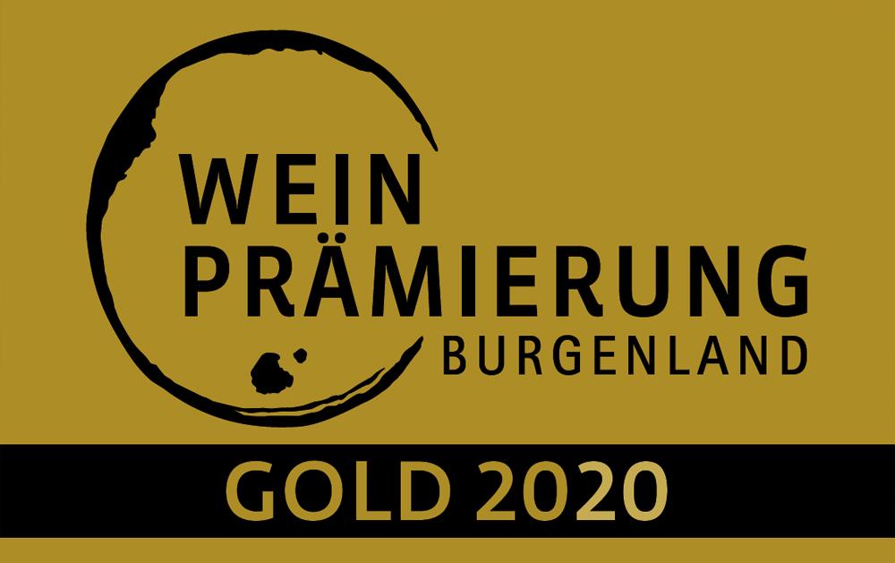5 x Gold bei der Burgenländischen Weinprämierung 2020
