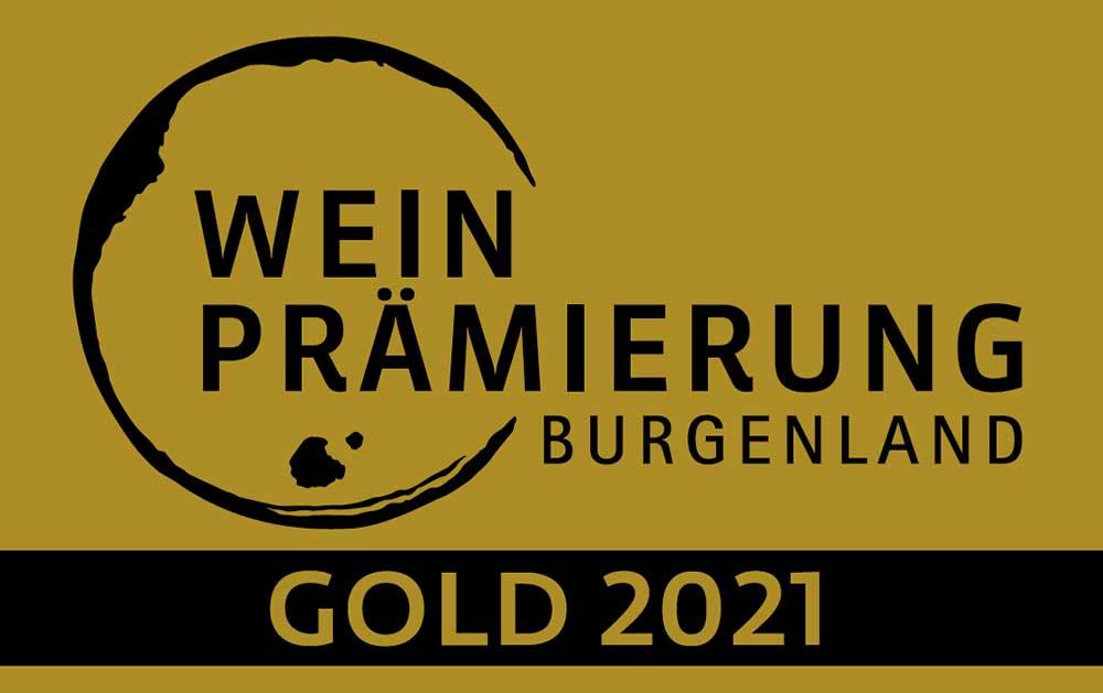 2x Finalisten und 6x Gold bei der Burgenländischen Weinprämierung 2021!